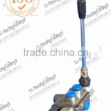 BDL-40 control valve hydraulic for kids hydraulic excavator,manufacturer in china