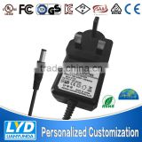 New standard DOE adapter 12V 1A(2A~15A) switching power supply with UL certification for Cleaning machine