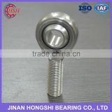 POSB3 Hot sale stainless steel handrail /curtain rod/ steel dome end cap/rod end bearing