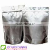 kraft paper bag for food packag food packaging plastic roll film clear plastic bag pyramid tea bag
