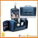 Toiletry Bag / Makeup Organizer / Cosmetic Bag / Portable Travel Kit Organizer / Household Storage Pack / Bathroom Storage case