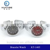 kid watch beautiful crystal watch glass face bangle watches for girls bracelet watch quartz watch