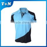 New design cricket jersey pattern sublimated