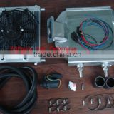 water to air type 1hz intercooler kit for landcruiser 80 series 1HZ engine