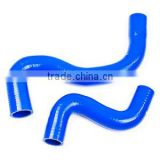 silicone radiator hose kit for peugeot 206