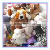 Cheap dog plush toys for crane machines toy                                                                         Quality Choice