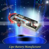 high quality HRB 2S 4200mah 7.4V Lipo Battery Power for Tamiya HSP RC Car Truck Model