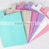 Creative foaming process specialty paper bag, gift paper bag, clothing paper bag