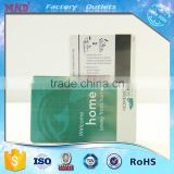 MDC04 Customized EM4200, TK4100 13.56MHz Contactless RFID Smart Card for education/sports / insurance