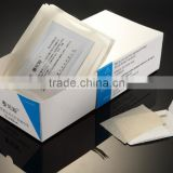 OEM good quality first aid in surgery absorptive of Oxidized regenerated cellulose hemostatic gauze