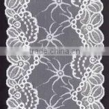 2014 new hot french bridal veil lace trim