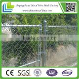 Chain Link Fence(pvc&galvanized) - Buy Chain Link Fence(pvc&galvanized),Chain Link Fencing,Galvanized Chain Link Fence P