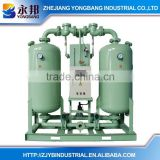 2015 Factroy Price YONGBANG Drying Equipment YB-ADH Micro-heat Regeneration Adsorption Air Dryer
