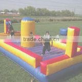 outdoor exciting inflatable sport games for kids and adults
