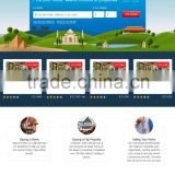 Outsourcing Website Design, Web Site Development Nepal