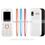 In Stock!Amanki Factory High Quality 2.4 inch Cheap Bluetooth reloj zenfone handset cellphone
