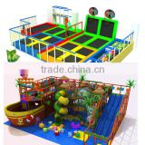 Guangzhou Superboy Playground Equipment Co., Ltd.