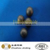 hot selling tungsten carbide balls or tungsten carbide ball mill from Zhuzhu/tungsten carbide ball blank