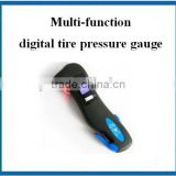 3-150psi 5 functions in 1 tyre pressure gauge