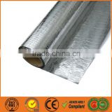 Double side aluminum foil FSK insulation
