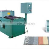 stripe paver stone machine made in china/ stripe concrete blocks making machine for sale for sale