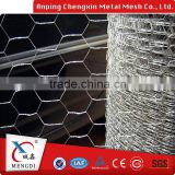 2016 Zinc Coated Hexagonal Wire Mesh/Hexagonal Chicken Wire Mesh/Hexagonal Wire Mesh Gabion Box