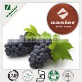 High Quality Proanthocyanidins Extract from 100% Best Quality Natural Grape Seed Extract 1% to 95% OPC
