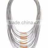necklace string layered,korean jewelry factory,jewelry making supplies chains,jewelry making supplies zinc alloy crystal pendant