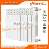 Domestic indoor steel panel radiator