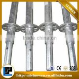 high grade ringlock scaffolding system Steel Ringlock Scaffold                                                                         Quality Choice