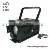 professional factory supply theatre spot lights traditional 1000W halogen theater follow spotlight