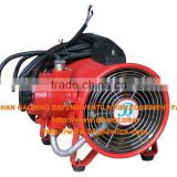 explosion proof portable ventilation exhaust fan 8""