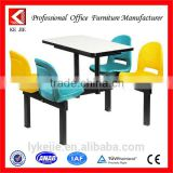 high bar cocktail table cloth for wedding canteen glass table fast food restaurant table chairs for 8 person