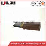 dust cleaner electric motor spare parts carbon brush