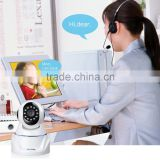2016 New Model Wireless Baby Guard Night Vision Infrared WIFI Baby Monitor Support SD Card Recording
