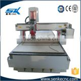 Vacuum table atc Taiwan TBI Ball screw cheap cnc machine cnc 1300x2500mm CN Wood CNC Router