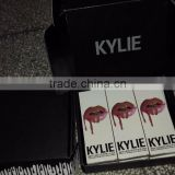 2016 high quality selling Kylie jenner Lip Kit liquid lipstick matte lip linner 8 colors