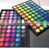 Hottest High Quality 120 Colors Makeup Eyeshadow Palette Fashion eye shadow