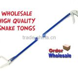 Snake catcher stick, Snake tongs, Made in Pakistan