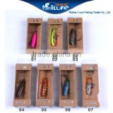Wholesale Vavious Colors Baits Floating Hard Fishing Lure