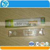 hard plastic slid blister packaging for electronic cigarette case