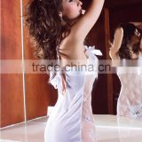 Favorites fashion new design sheer white lace sexy lingerie for girl,beauty sexy underwear
