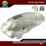 sliver Aluminum alloy 6061 6061 t6 6082 2024cnc precision machining part,custom made aluminum parts for sale