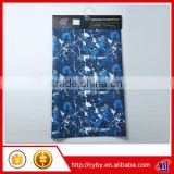 The latest top quality fabric clothing printed fabric