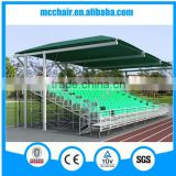 Stadium sports field temporary bleacher grandstand tribune stands outdoor demountable bleachers                                                                         Quality Choice