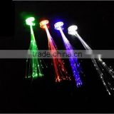Party Supplies Night Club Lights-up Led Hair Lights Flashing Alternating Multicolor Hair Barrette Clip Braid