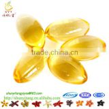 Bulk liquid Vitamins C Softgel Capsule OEM