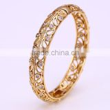 14k gold filled jewelry tracking device dedicate latest design bangles                                                                         Quality Choice