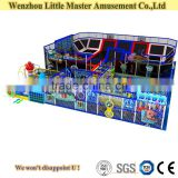 (LM-Tr001)Big Cheap Square and Rectangular for kids and adults Indoor Trampoline Park                                                                         Quality Choice