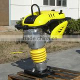 DYNAMIC high quality soil tamping rammer manufacturer with the best spare parts for brazil store